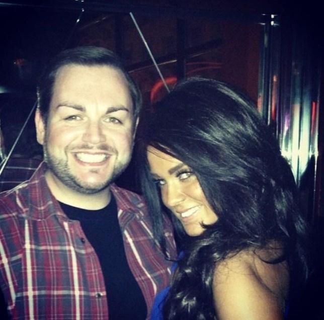 BGUK_1251189 - Newcastle, UNITED KINGDOM - Vicky Pattison has been left heartbroken after her best friend of 15 years has been found dead in Newcastle. Paul Burns who was always out and about with Vicky was said to have been found dead in a street in Newcastle after a heart attack earlier today. Paul was out with Vicky last night at The Botanist celebrating his birthday. Other cast members of Geordie Shore have posted about his death and are all left devastated. Paul worked in Newcastle in many Clubs and Bars as a promoter and was a popular face in the Toon. BACKGRID UK 2 JUNE 2018 UK: +44 208 344 2007 / uksales@backgrid.com USA: +1 310 798 9111 / usasales@backgrid.com *UK Clients - Pictures Containing Children Please Pixelate Face Prior To Publication*