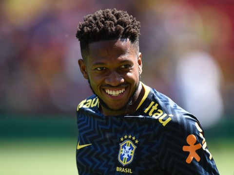 Brazil boss Tite approves Jose Mourinho's push to sign Fred for Manchester United