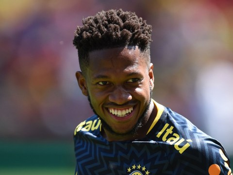 Nemanja Matic supports Manchester United's £52m deal to sign Fred