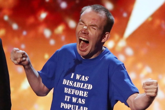 Lost Voice Guy real name, audition and best YouTube videos as he wins Britain's Got Talent