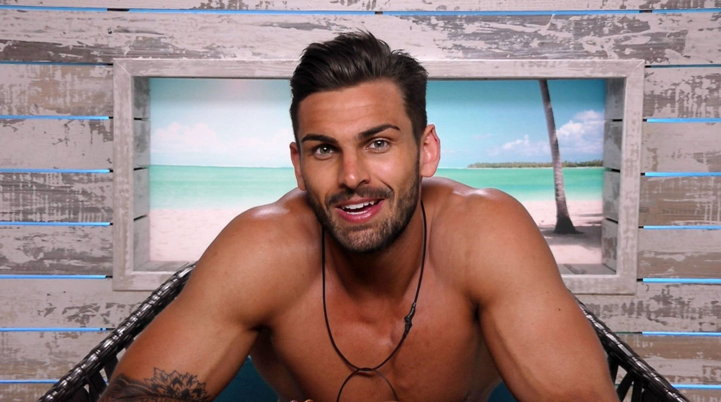 Love Island stars are using a secret method to communicate away from the cameras and we are totally stumped