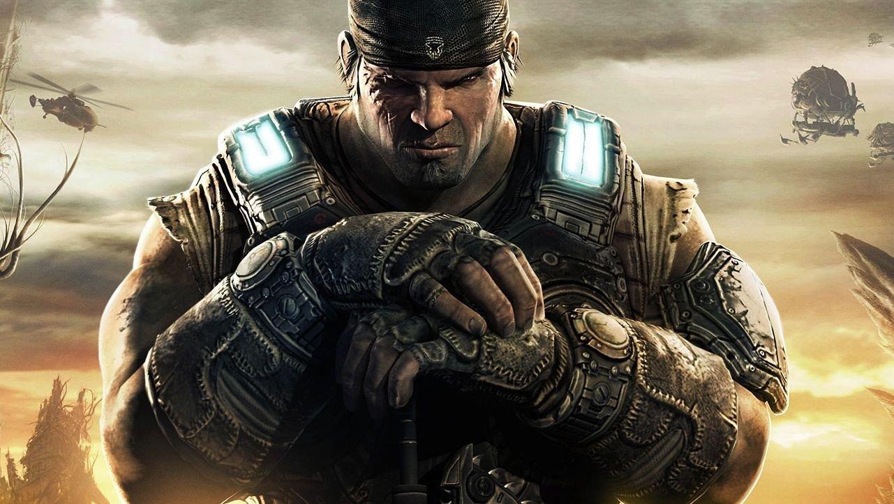 Dave Batista says Gears of War Marcus Phoenix is dream role Credit: Microsoft Studios