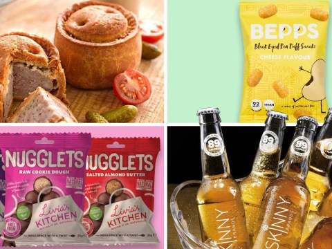 Planning a gluten-free picnic? Here's everything you'll need
