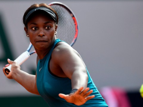 Sloane Stephens chases second Grand Slam title in a year against Simona Halep