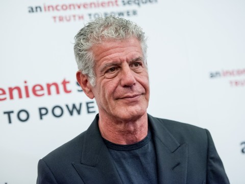 'He had everything': Anthony Bourdain's mother speaks out after TV chef takes his own life