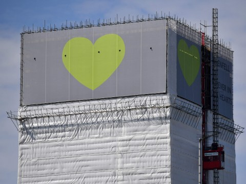 More than 500 children needed mental health care after surviving or seeing Grenfell Tower fire