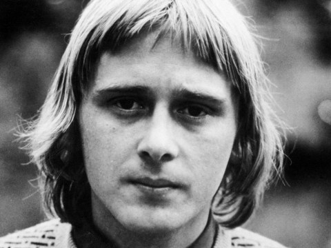 Fleetwood Mac guitarist Danny Kirwan dies aged 68