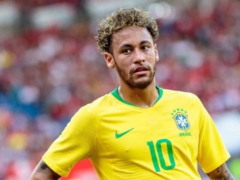 Real Madrid deny making £275m bid for Paris Saint-Germain star Neymar