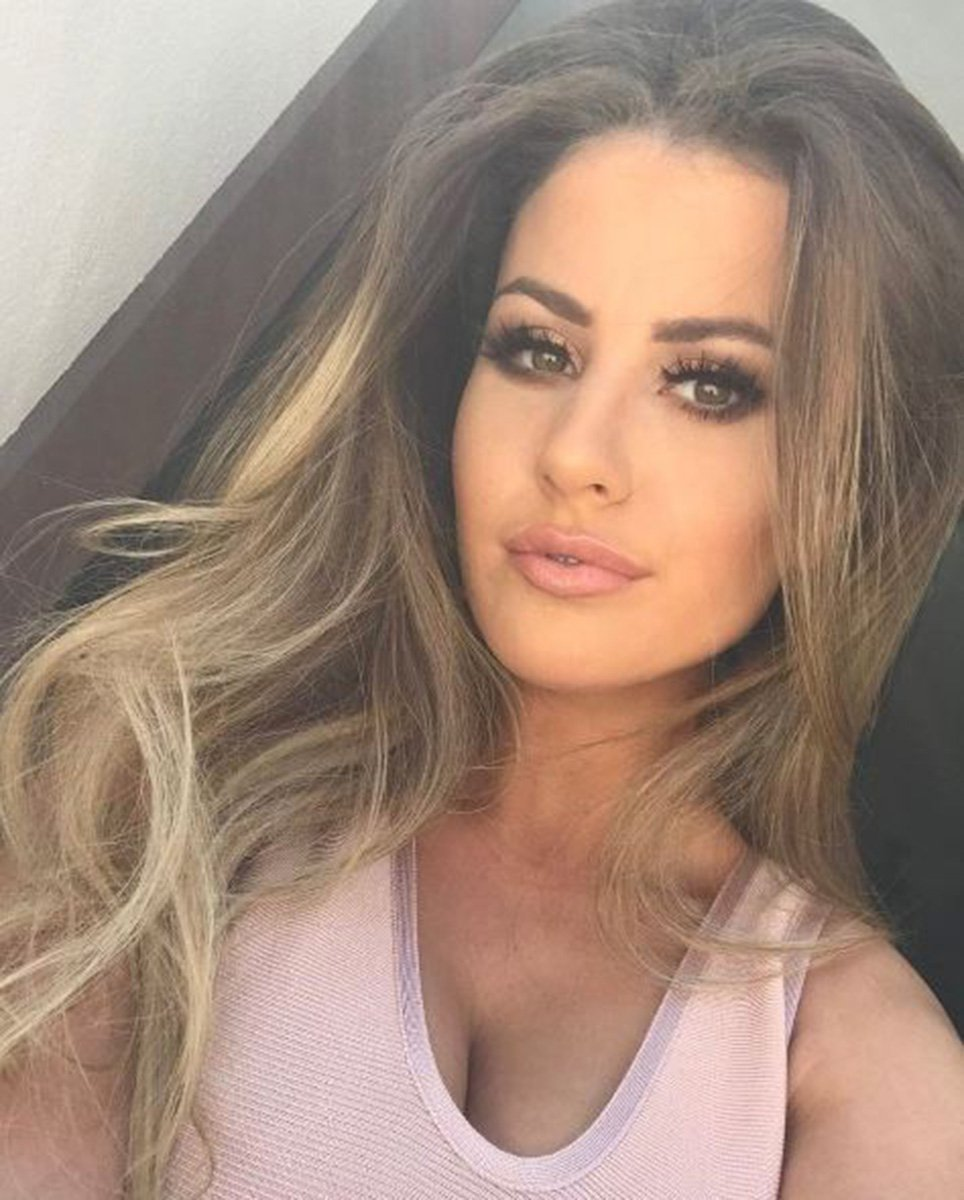 Chloe Ayling's agent says she was stalked on Instagram for two years before kidnapping