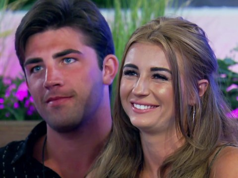 Love Island: Jack admits he is in 'love with Dani Dyer' but a video from Casa Amor sends shock through the villa