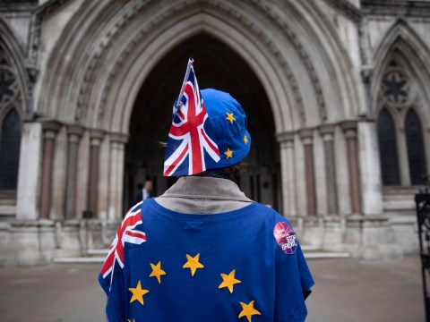 A 'people's vote' on the final Brexit deal is a necessity