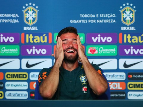 Liverpool given hope over Alisson as Roma president clarifies Real Madrid comments