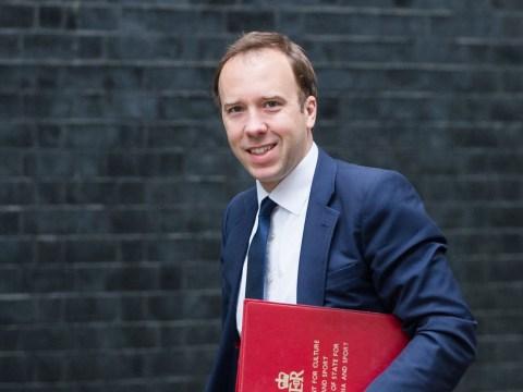 Who is the new health secretary Matt Hancock as Jeremy Hunt becomes foreign secretary?