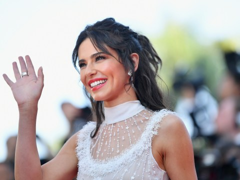 Glee star Matthew Morrison confirms Cheryl's role on new Simon Cowell talent show