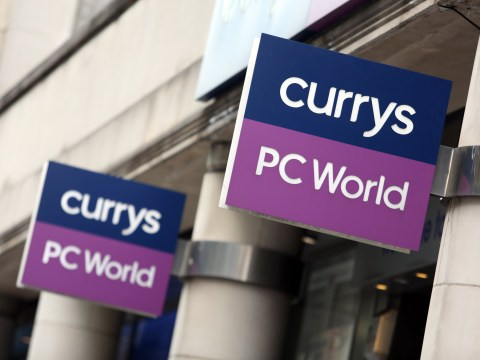 Currys PC World, Argos, and John Lewis Black Friday opening times