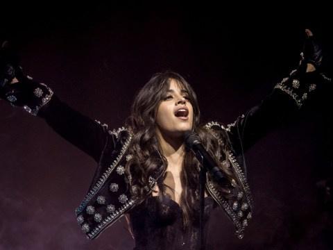 Camila Cabello is welcome back anytime after smashing her first ever London gig