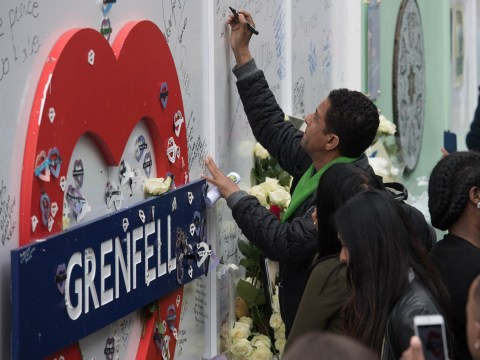 The pain I witnessed after Grenfell shows there is no time to wait for the 'Victim Strategy'