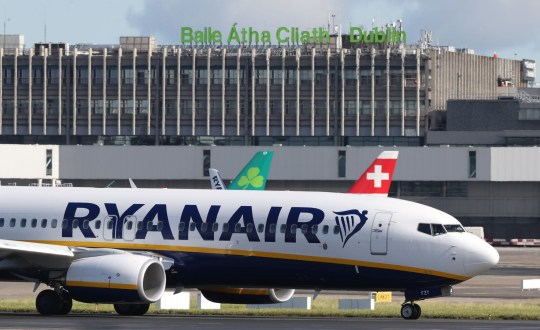 How to check if your Ryanair or EasyJet flight has been cancelled