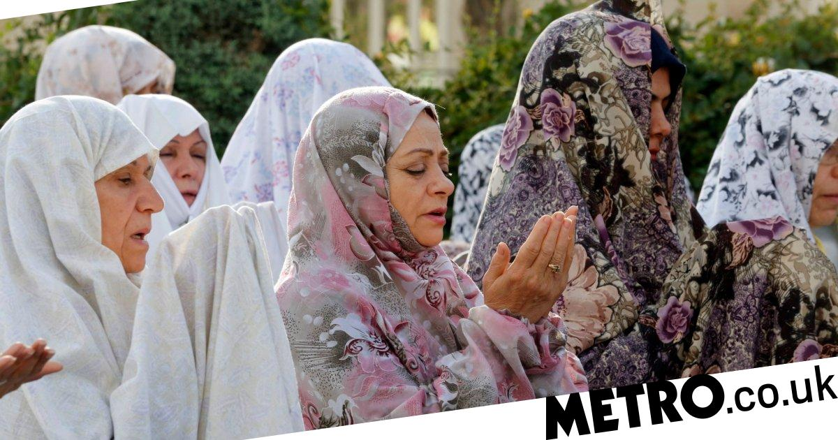 Eid al-Fitr 2019 quotes, wishes and messages | Metro News