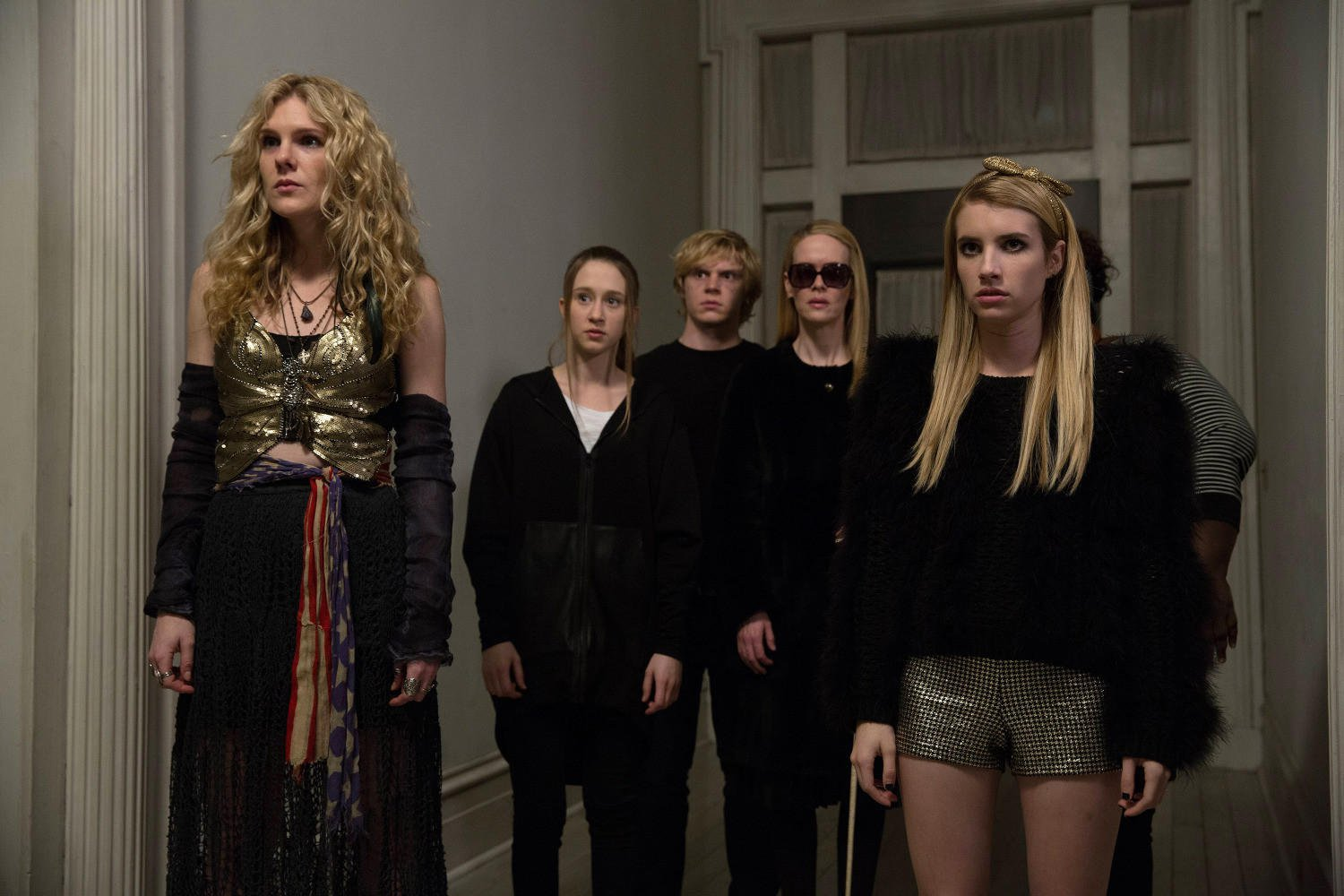American Horror Story S8 will be a Murder House/Coven crossover