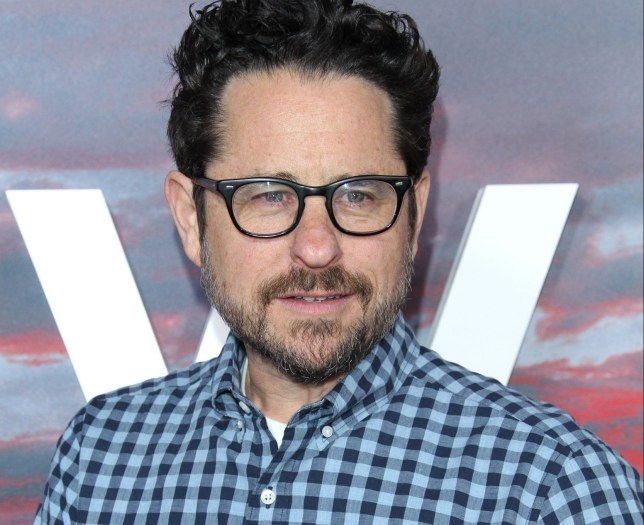 Mandatory Credit: Photo by Jen Lowery/SilverHub/REX/Shutterstock (9634347aw) JJ Abrams Westworld TV show premiere Arrivals Los Angeles USA 16 Apr 2018