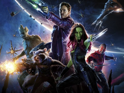 Guardians Of The Galaxy 3 shelving hasn't affected the outcome of Avengers 4