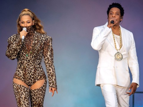 Jay-Z 'slams' Kendall and Kylie Jenner in The Carters' Everything Is Love lyrics with Beyonce