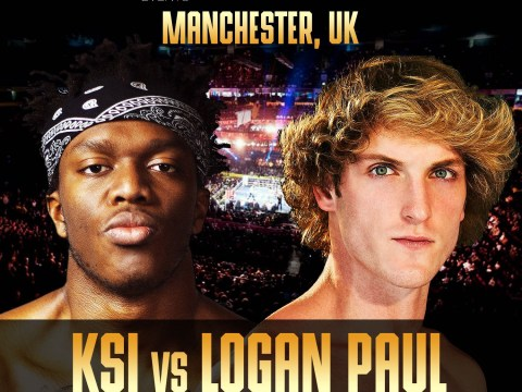 KSI sends brutal warning to Logan Paul ahead of fight – admits it's a shame he 'can't fight Jake at same time'