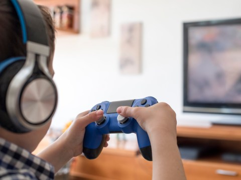 Gaming addiction is now a mental health problem