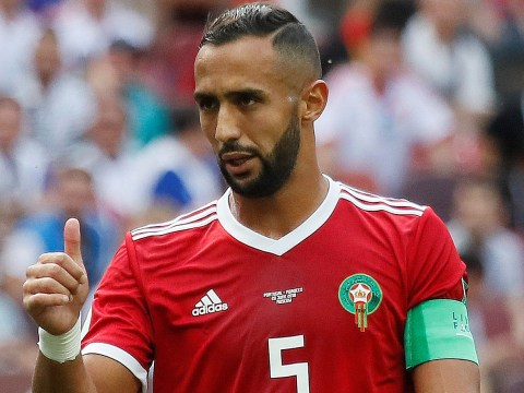 Medhi Benatia courted by Arsenal and Marseille as World Cup star considers transfer