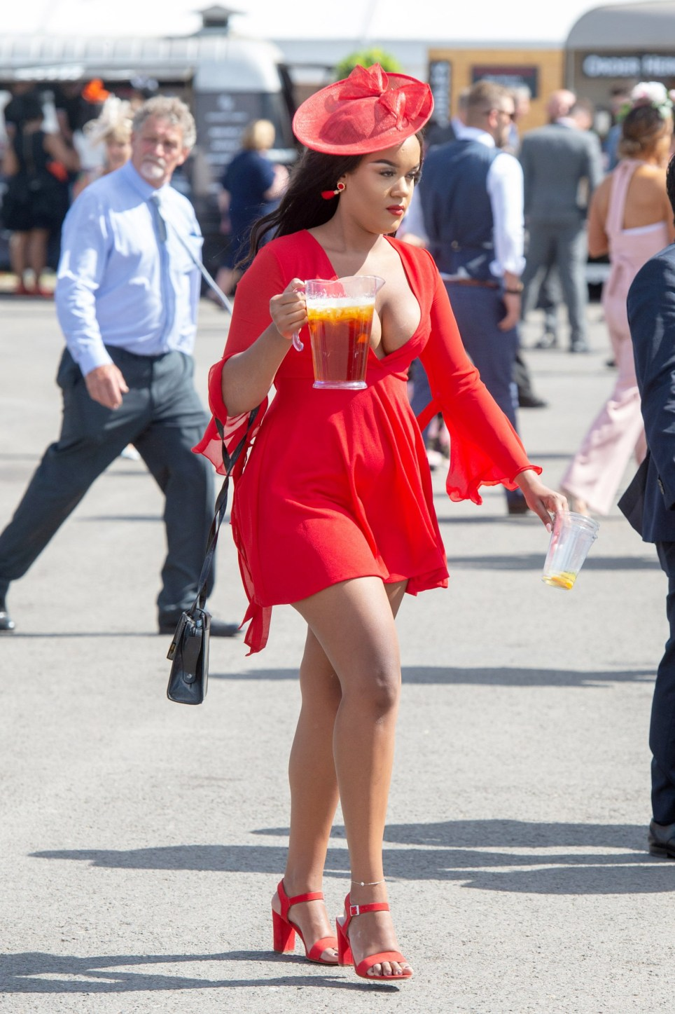 When Is Ladies Day Ascot 2021