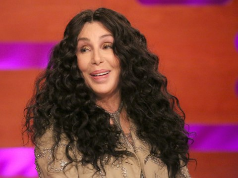 Cher was 'offended' at being cast as Meryl Streep's mum in Mamma Mia 2 as she's only four years older than her