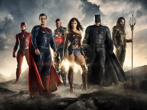 Ben Affleck finally joins Justice League #ReleaseTheSnyderCut movement and we're so hopeful