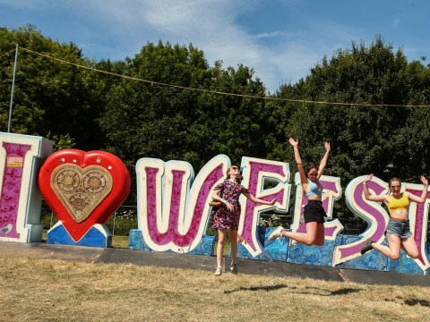 When does the Isle of Wight Festival 2019 start and who is in the line-up?