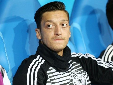 Joachim Low sends message to Mesut Ozil after dropping him for Germany's win vs Sweden