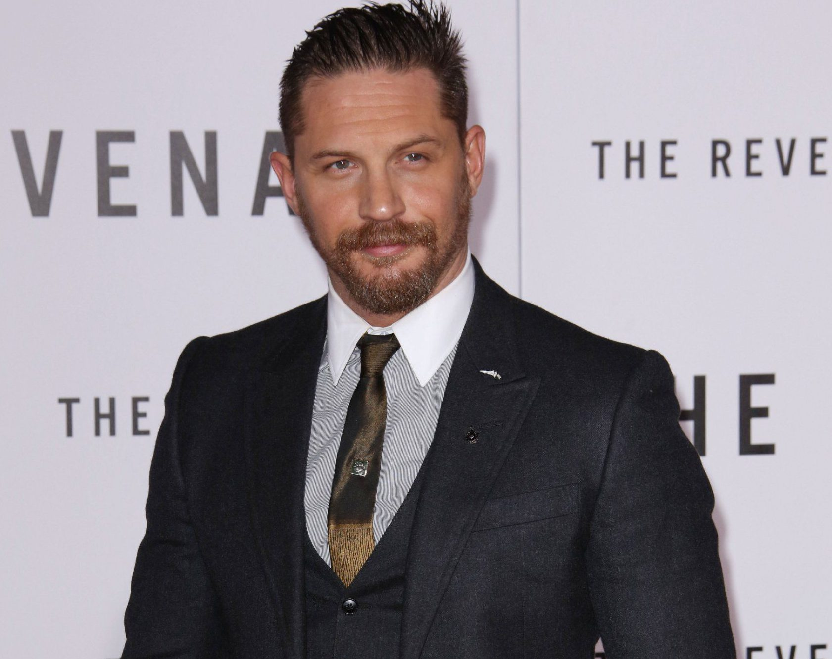 Tom Hardy defends Venom as film fans fume over PG-13 rating