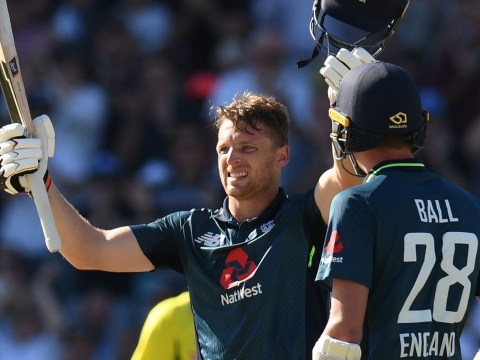 Jos Buttler hits superb ton as England complete whitewash over Australia