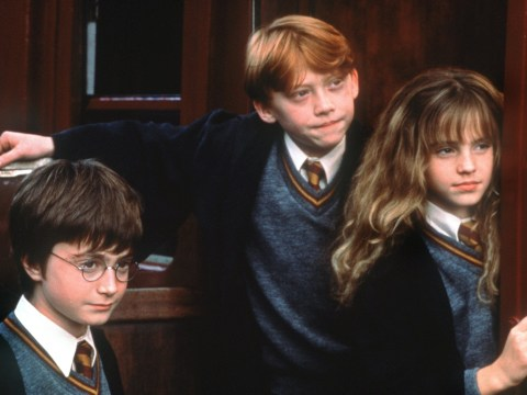 Rupert Grint almost quit playing Ron Weasley after fourth Harry Potter film