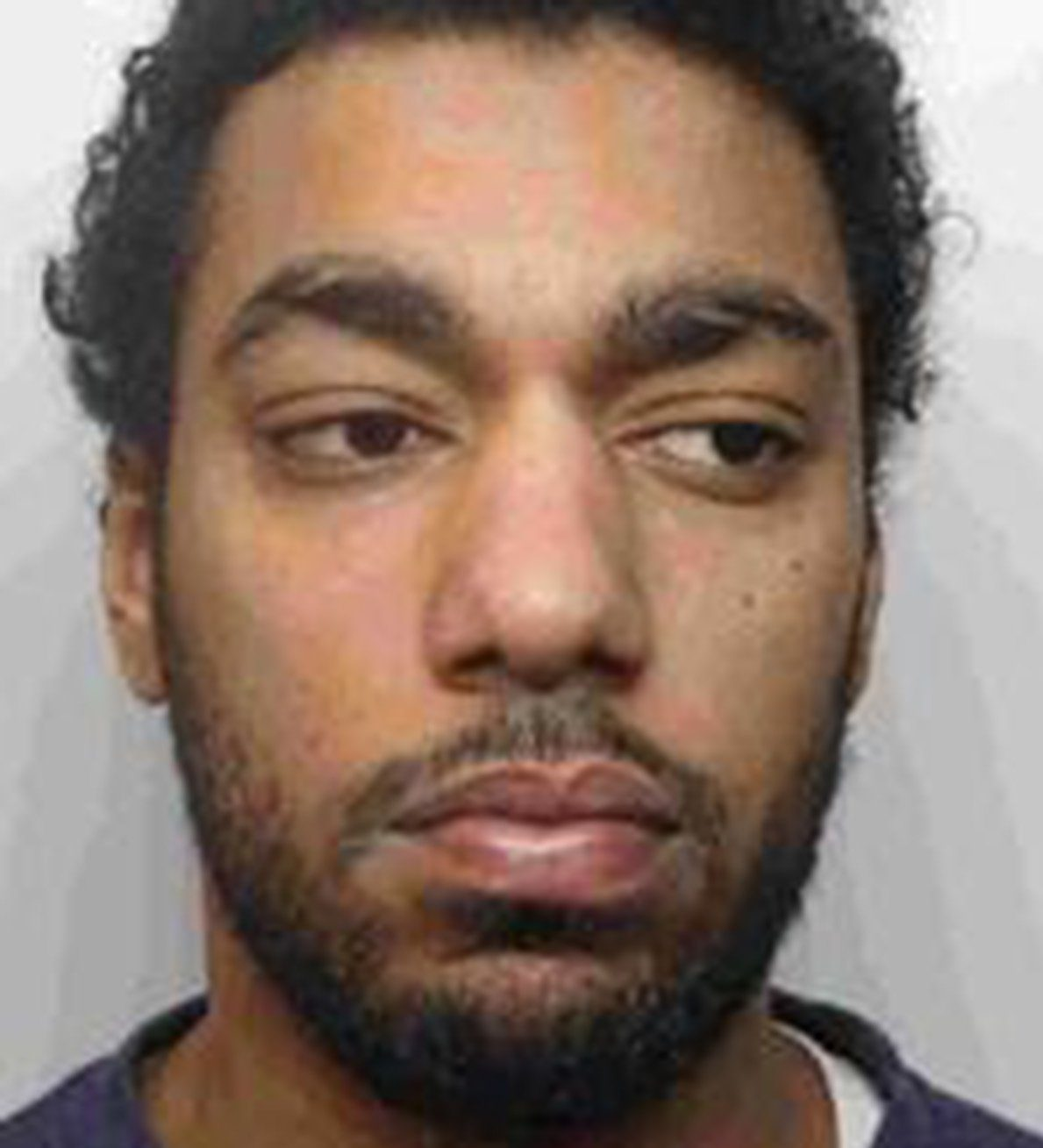Police searching for man in Leeds in connection with alleged attempted murder and sexual assaultSamuel FortesWest Yorkshire Police