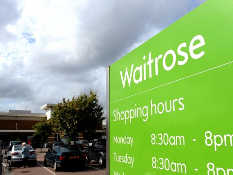 Which Waitrose stores are closing?