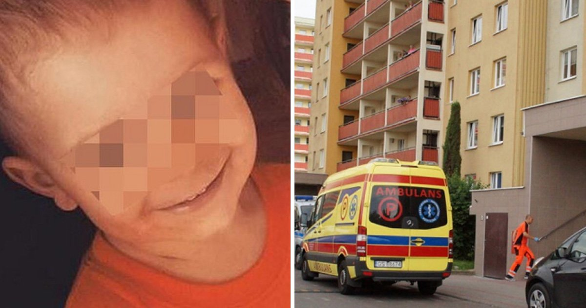 Boy, 3, dies after getting locked in washing machine playing hide and seek