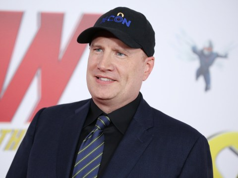 Kevin Feige finally explains why Endgame title was a 'spoiler' and kept under wraps for so long