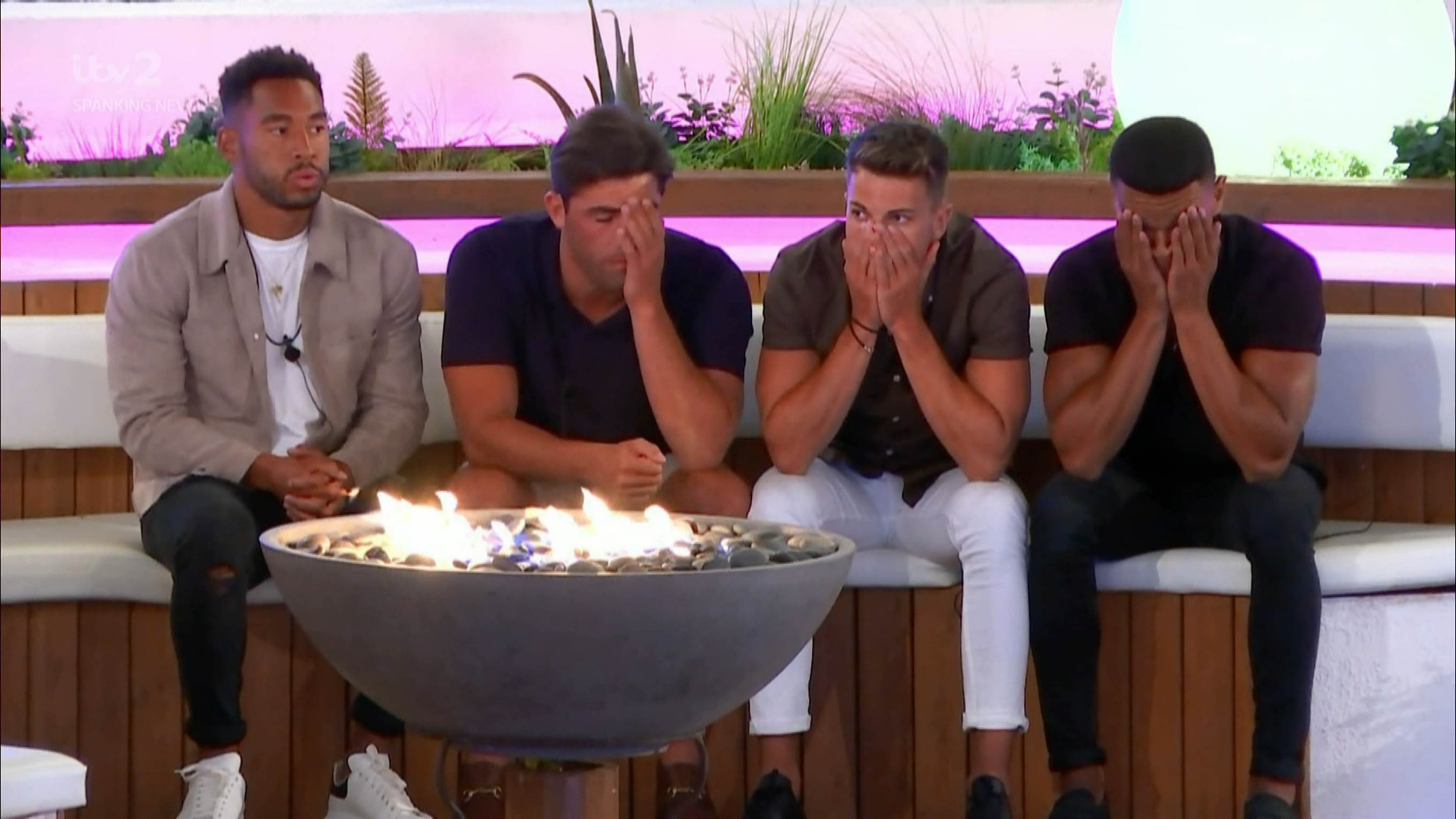 """27-6-2018 TV show """"Love Island"""" (series 4) Day 25 Pictured: Jack Fincham PLANET PHOTOS www.planetphotos.co.uk info@planetphotos.co.uk +44 (0)20 8883 1438"""