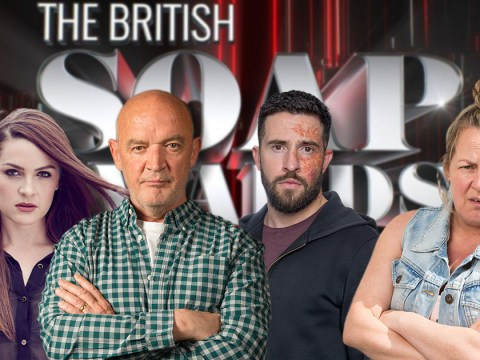 The British Soap Awards 2018: When it's on, potential winners and all you need to know