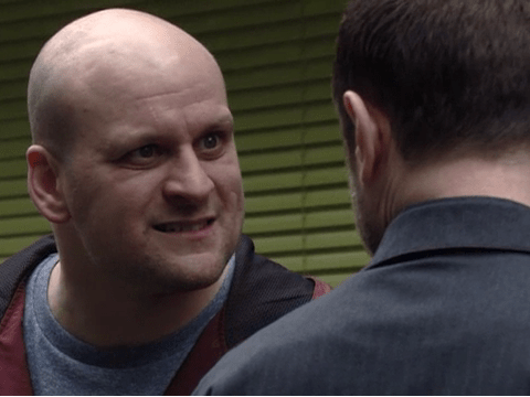 EastEnders spoilers: Mick discovers the truth – but will he believe Tina?