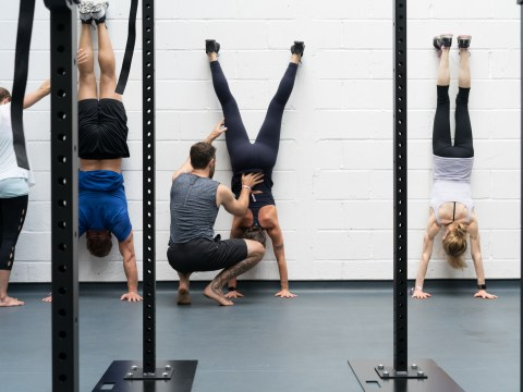 Sweatlife fitness festival is your chance to have a wholesome weekend in London
