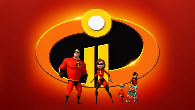 Epilepsy warning added to Disney's Incredibles 2 after complaints