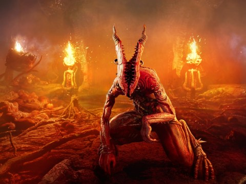 Agony review – hellishly awful