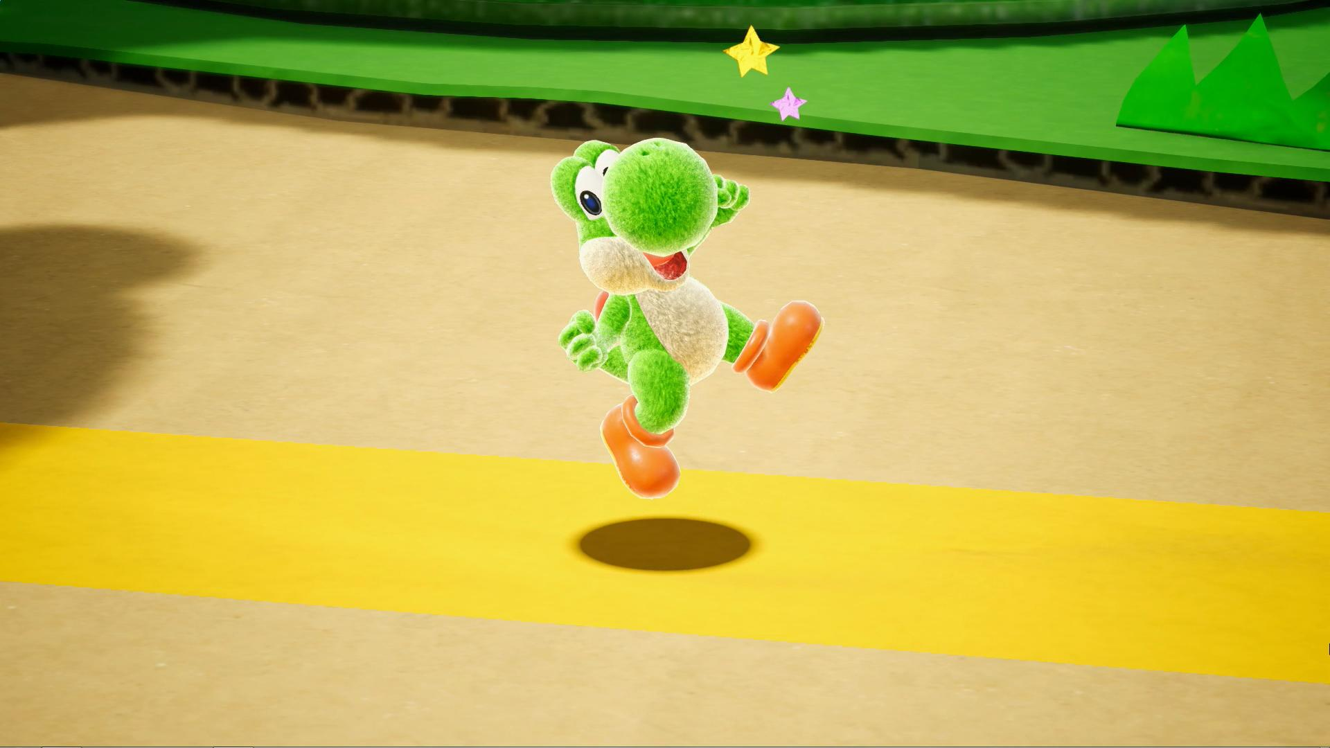 Yoshi for Nintendo Switch has been delayed to 2019