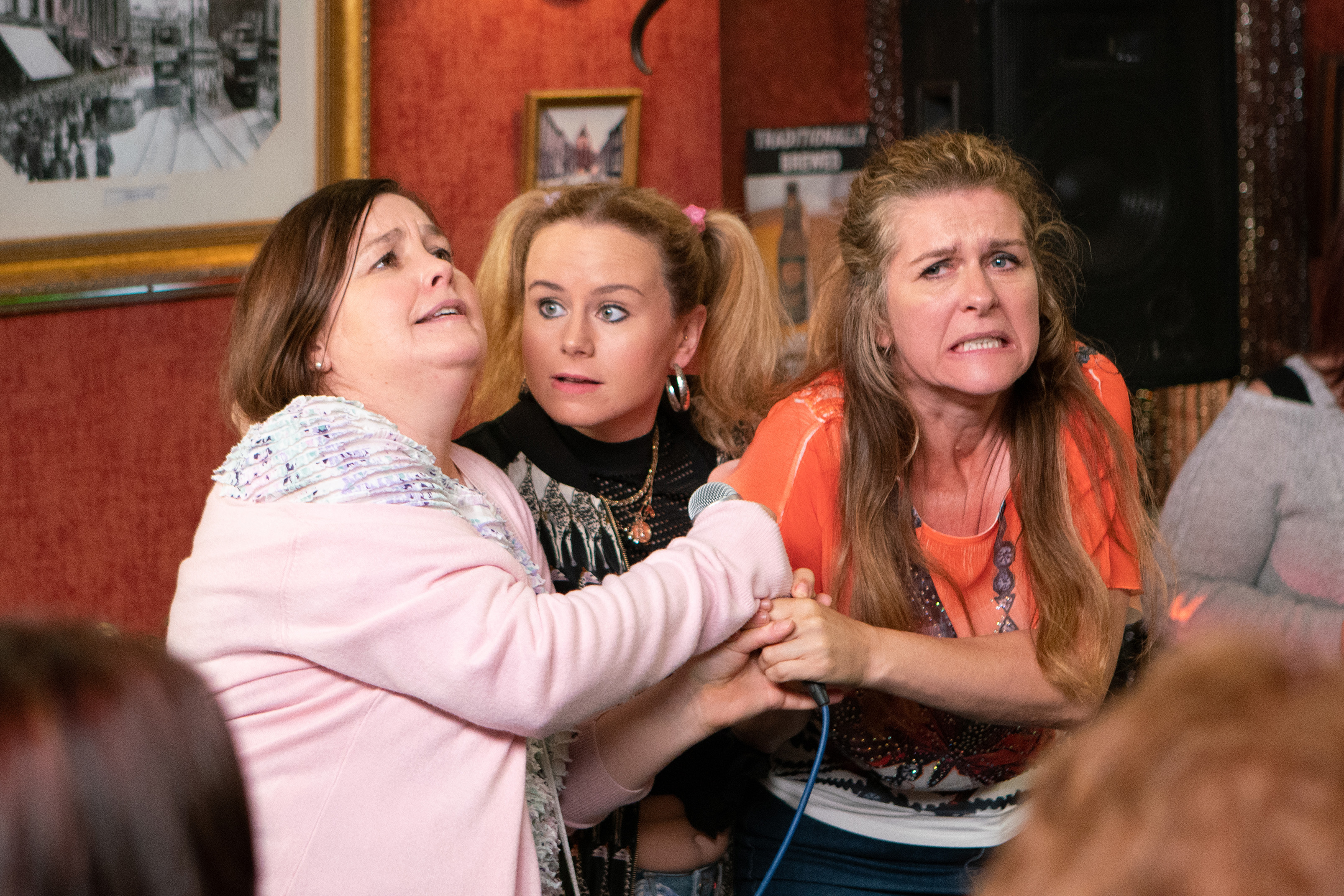 Corrie spoilers: The Connors steal Gemma Winter's Rovers dream